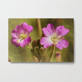 wild flowers #113 Metal Print