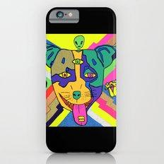 Tripping Puppy Slim Case iPhone 6s