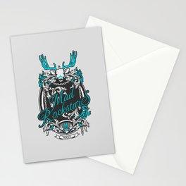 The Myth Stationery Cards