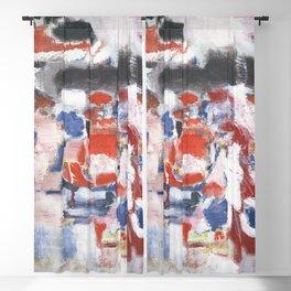 Mark Rothko - No 18 - 1946 Artwork for Wall Art, Prints, Posters, Tshirts, Men, Women, Youth Blackout Curtain