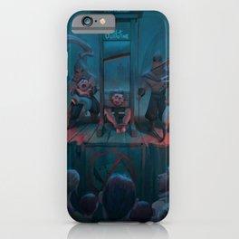 JON BELLION IYENG 1 iPhone Case