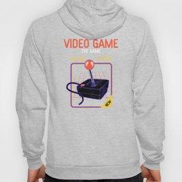 Video Game Hoody
