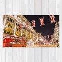 Regent Street London by tchaikovsky