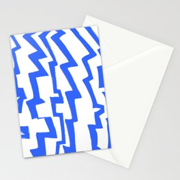 Mariniere marinière – new variations VIII Stationery Cards
