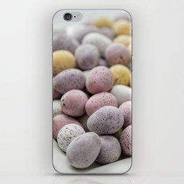 Easter Plate IX iPhone Skin