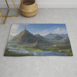 The Lookout Rug