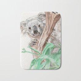 Koala Peek-A-Boo Bath Mat