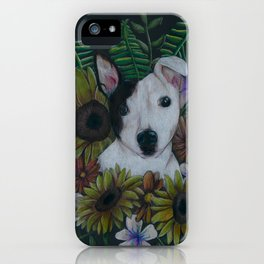 Sassie Lynne iPhone Case