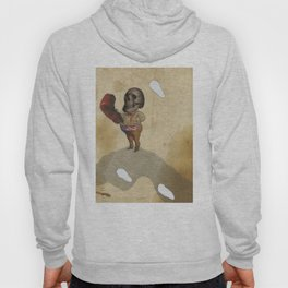 The Fighter Hoody