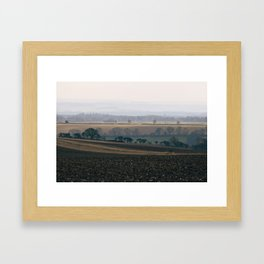 Wingreen Framed Art Print