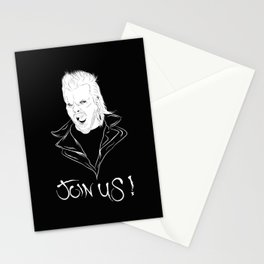 Join Us !! Stationery Cards