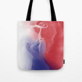 American Oxygen Tote Bag