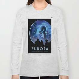 Europa Long Sleeve T-shirt