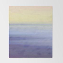 Ocean Dream Throw Blanket