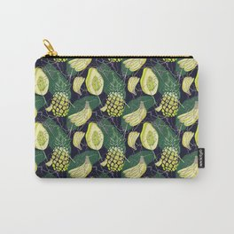 Fruit Design 8 Carry-All Pouch