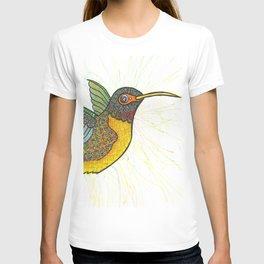 Spotted Hummingbird T-shirt