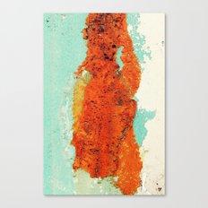 Grunge Abstract No.2 Canvas Print