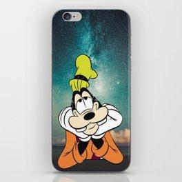 Goofy Dreams iPhone Skin