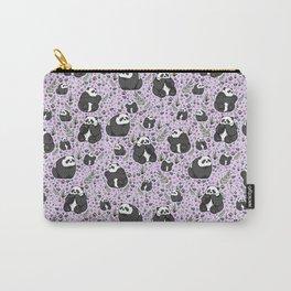 Cute Pandas Carry-All Pouch