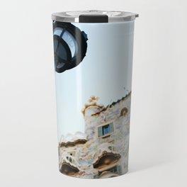 Casa Batlló Travel Mug