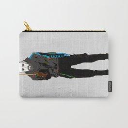 VIBGYOR Carry-All Pouch