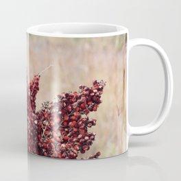 Smooth Sumac Coffee Mug
