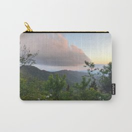 Blue Ridge Parkway 2 Carry-All Pouch