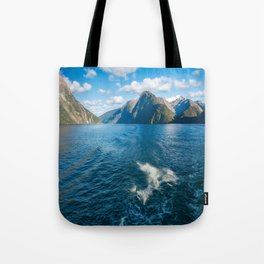 Playful Moments Tote Bag