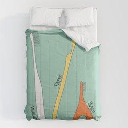 Varje dag Comforters