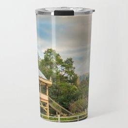 Walhalla Bandstand Travel Mug