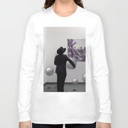 Gallery Long Sleeve T-shirt