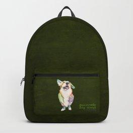 Welsh Corgi Backpack