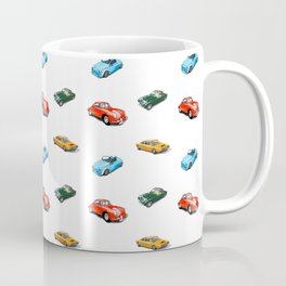 Oldtimers Coffee Mug