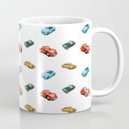 Oldtimers Coffee Mug