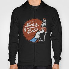 Nuka Cola Fallout drink Hoody