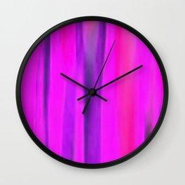 Density Wall Clock