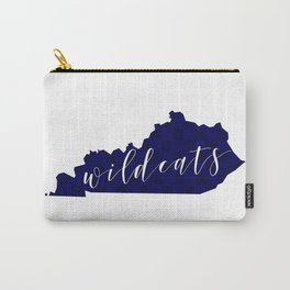 Kentucky Wildcats Carry-All Pouch