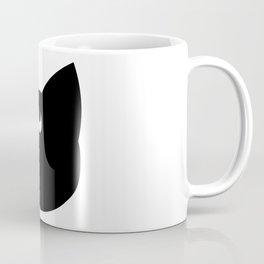 Sailor Moon - Luna Shadow Coffee Mug