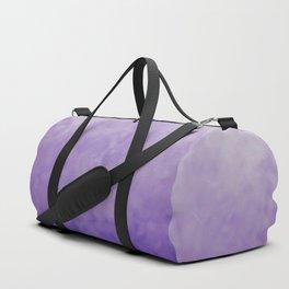 Lavender mist Duffle Bag
