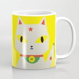 #30daysofcats 10/30 Coffee Mug
