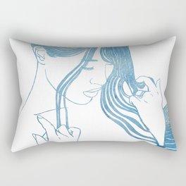 Themisto Rectangular Pillow