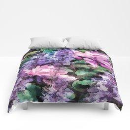 Summer Fragrance Comforters