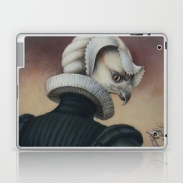 Fragile Assertion Laptop & iPad Skin