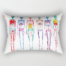 Voodoo Rectangular Pillow