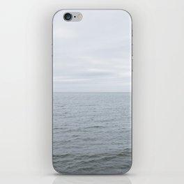Nantucket Sound #03 iPhone Skin