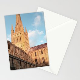 Norwich Stationery Cards