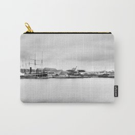 Bristol Docks Carry-All Pouch