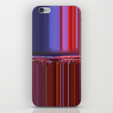 Beyond Forever iPhone & iPod Skin