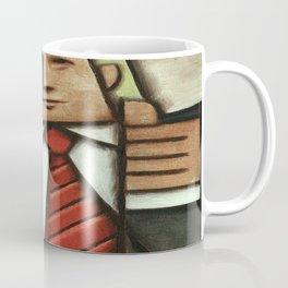 Thumbs Up. Coffee Mug