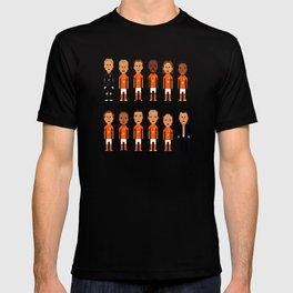 Netherlands - World Cup 2014 T-shirt